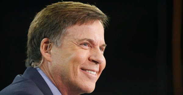 Bob Costas on Learning From Letterman and the Future of ...