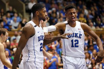 Duke Basketball Report A Duke Blue Devils Community