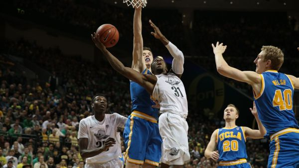 Who will challenge UCLA best for the Pac-12 basketball ...