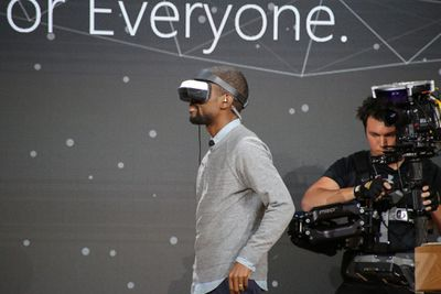 The Biggest Announcement's From Microsoft's Keynote Event 3