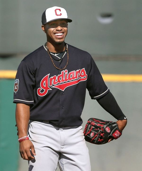 What can we expect from Francisco Lindor in 2017? - Beyond ...
