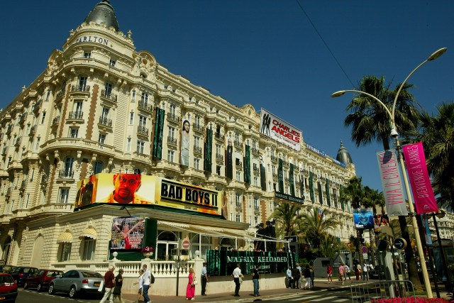 56th International Cannes Film Festival