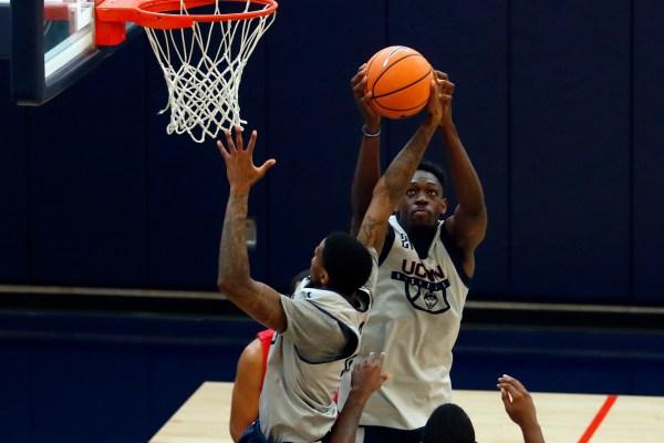 Photo Gallery: UConn Men's Basketball Practice - 9/30/17 ...