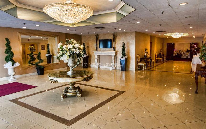 Candles Banquet Amp Convention Centre