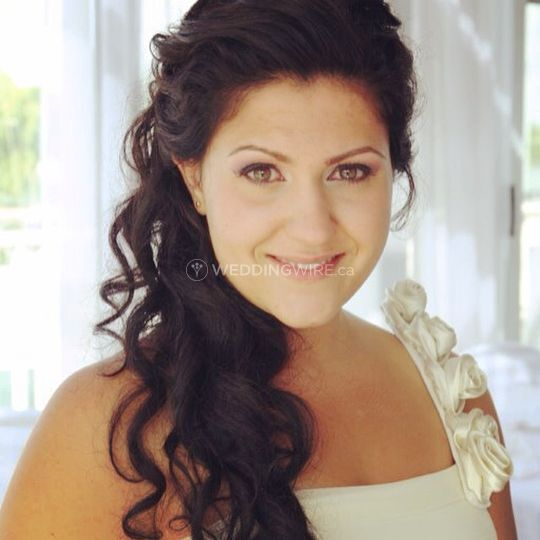 Christine Conte Hair And Makeup