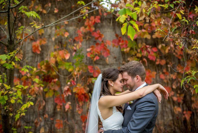 32 Awesome Fall Wedding Ideas