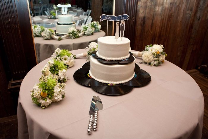 Music Themed Wedding Ideas Decorations