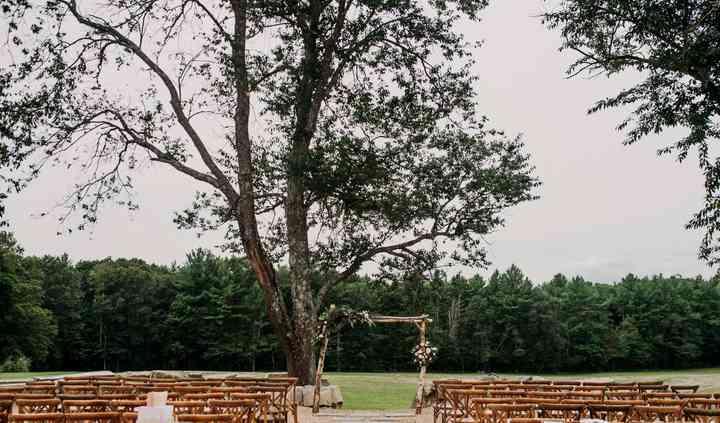 barn farm weddings in madbury nh