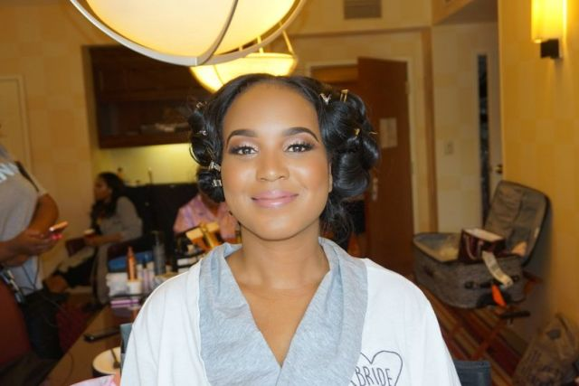 makeup by percida - beauty & health - charlotte, nc