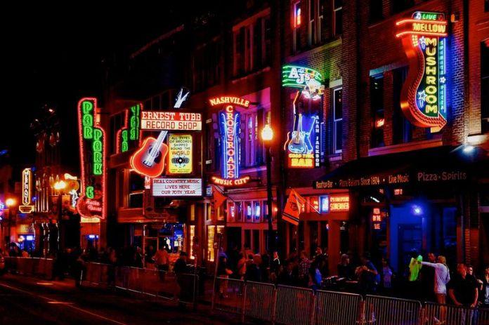 A Nashville Bachelor Party Itinerary - WeddingWire