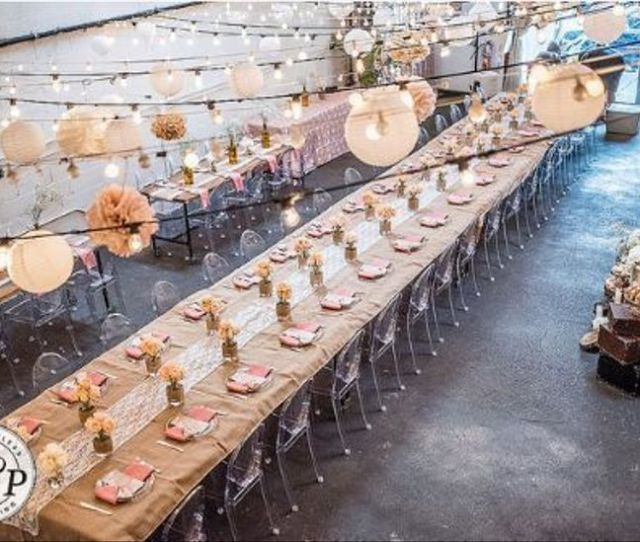 Check Out Nine Of Our Favorite Small Wedding Venues In Brooklyn For A Cozy Wedding Bash