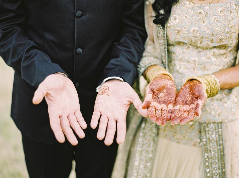 Islamic Wedding Night 1