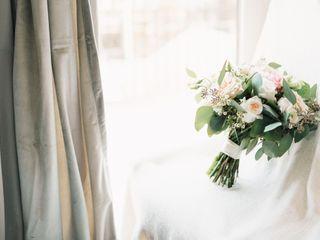 The wedding of Lauren and Will 3