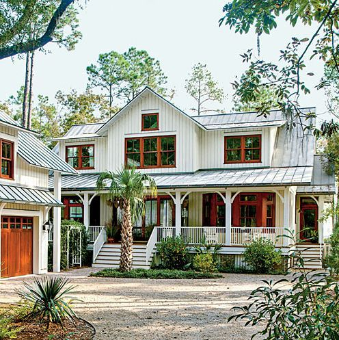 20 Charming Southern Homes That Make Us Want to Move ...