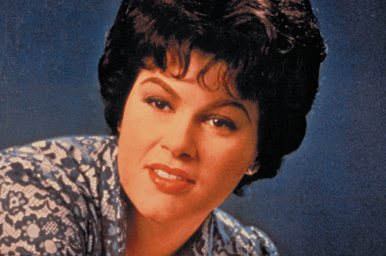 10 Things You Didnt Know About Patsy Cline