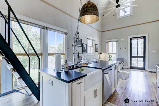 Fixer Upper Shotgun House From Season Three Is For Rent