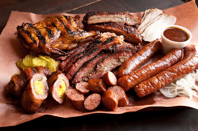 Texas Bbq Joint