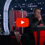 The Most Shocking 'The Voice' Auditions We Have Ever Seen! - Wide Open Country