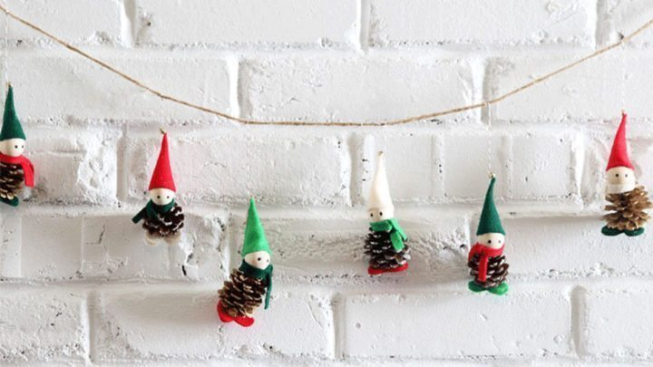 14 Festive Diy Homemade Holiday Ornaments You Ll Treasure For Decades
