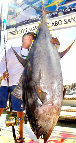 10 Of The Biggest Catches Of All Time