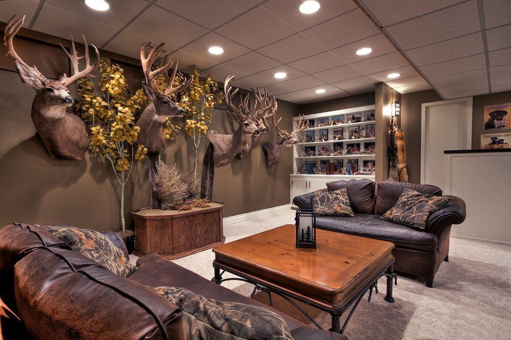 6 Of The Best Ways To Outfit Your House With Camo Decor PICS