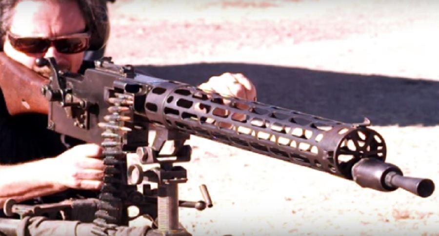 Use While Deer Hunting Guns