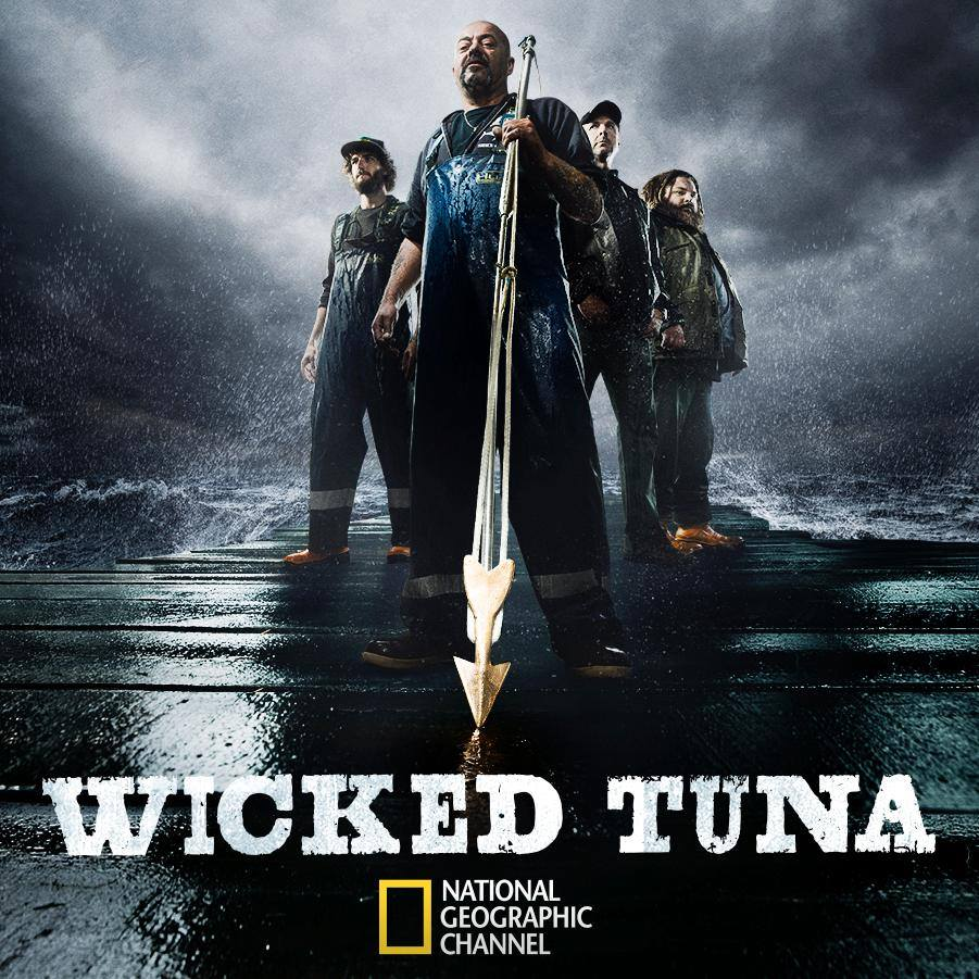 Nat Geo Wicked Tuna
