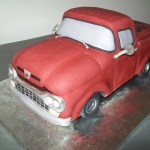 1960 Ford Pickup Truck Cakecentral Com