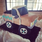 Chevy Pickup Truck Cakecentral Com
