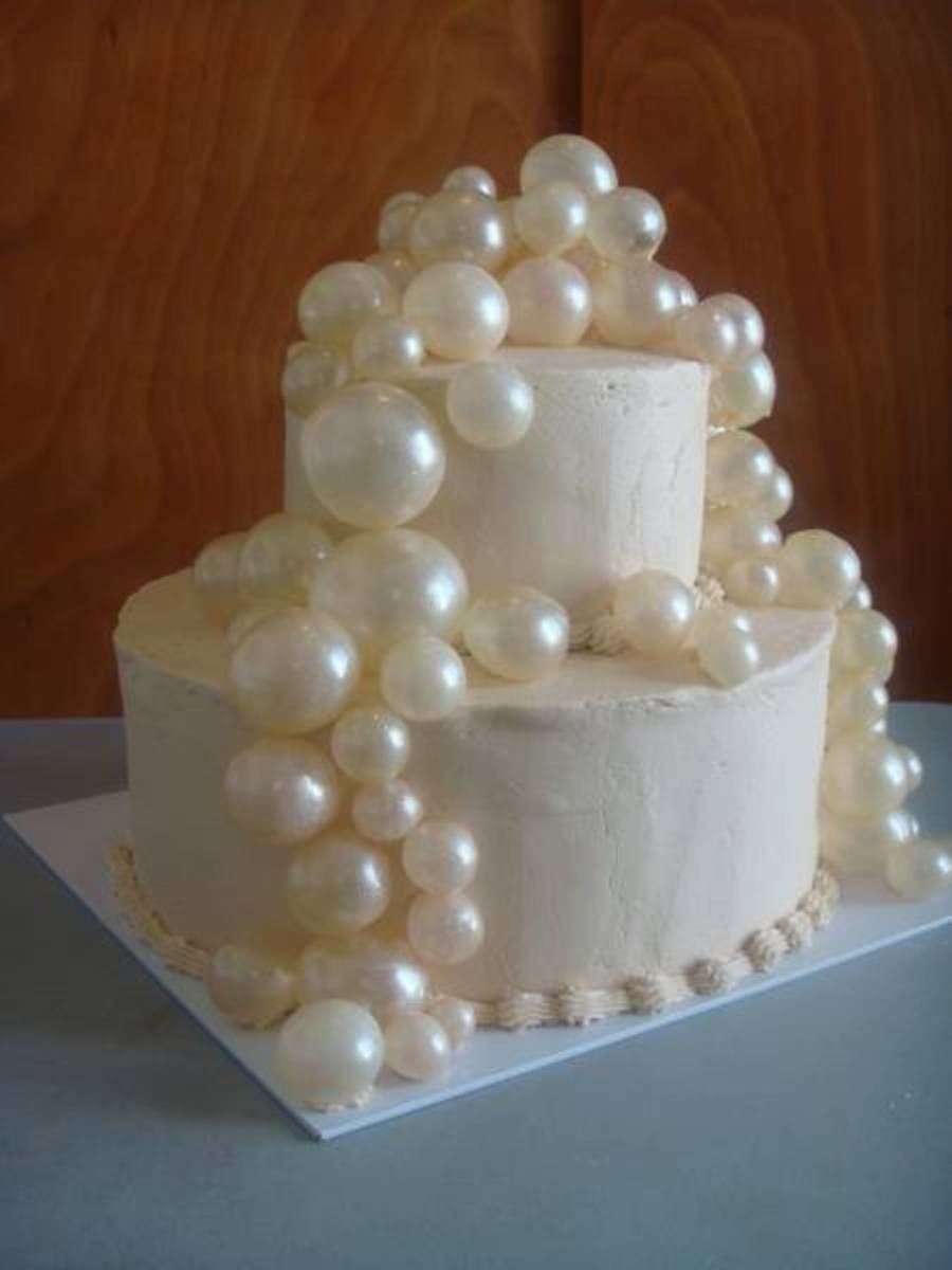 Bailey S And Gelatin Bubbles Cakecentral Com