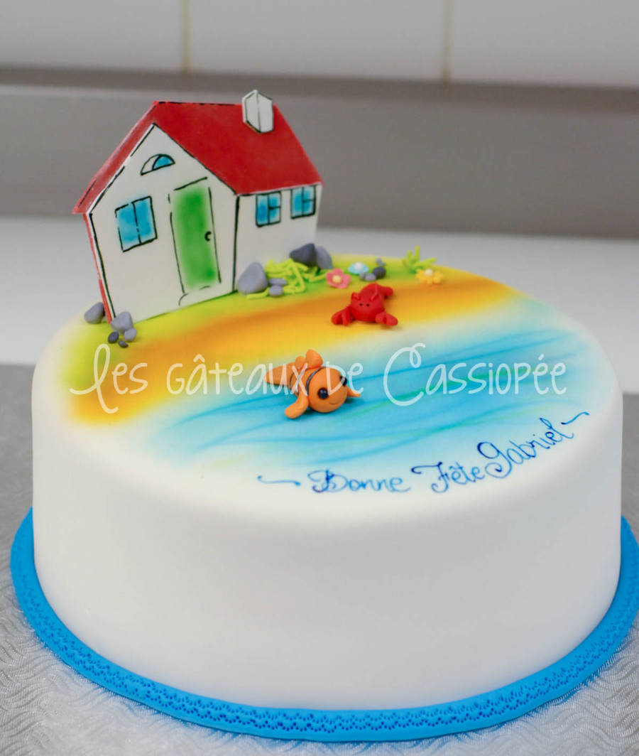 Cake Decorating Airbrush