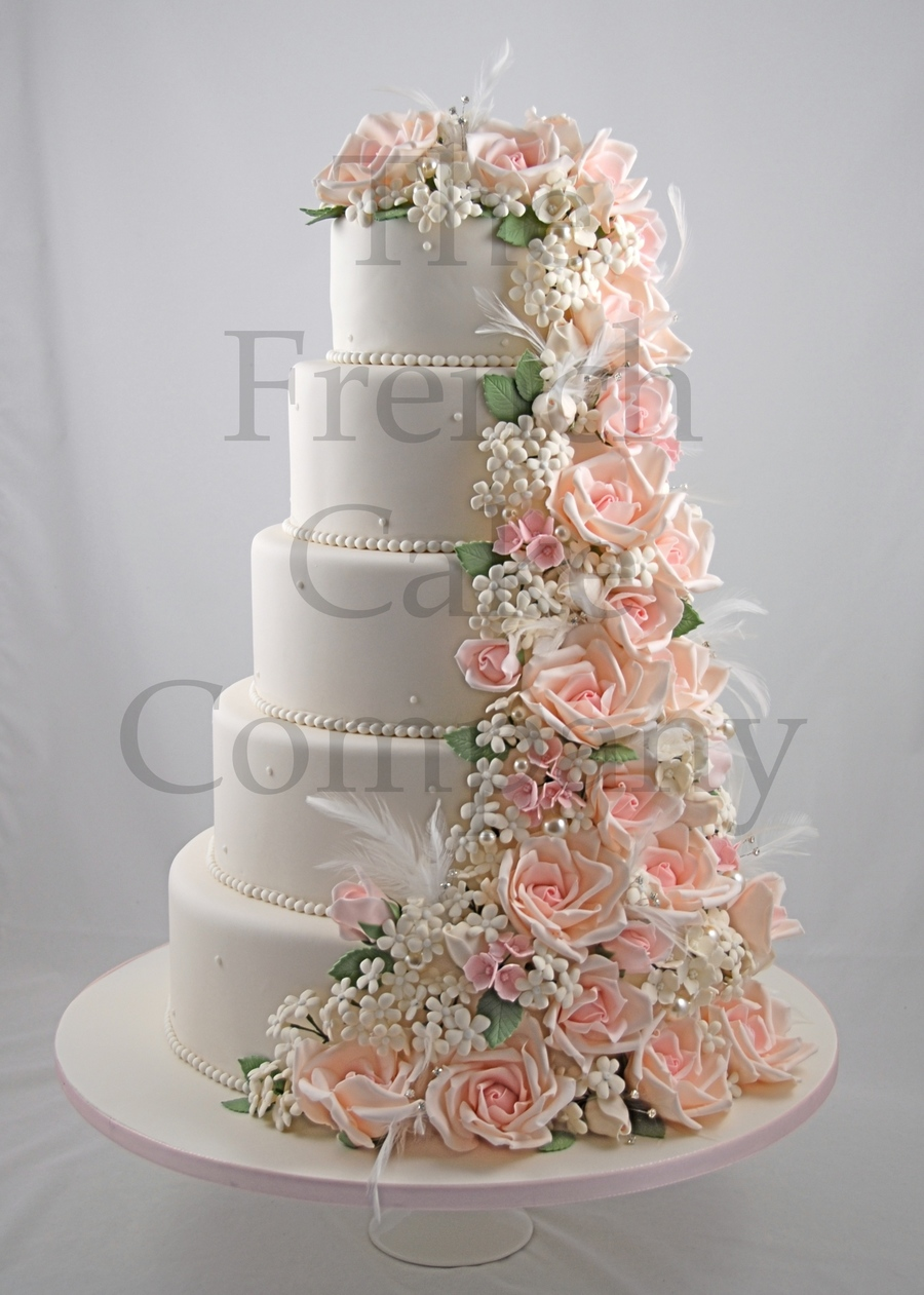 Wedding Cakes Season 2013
