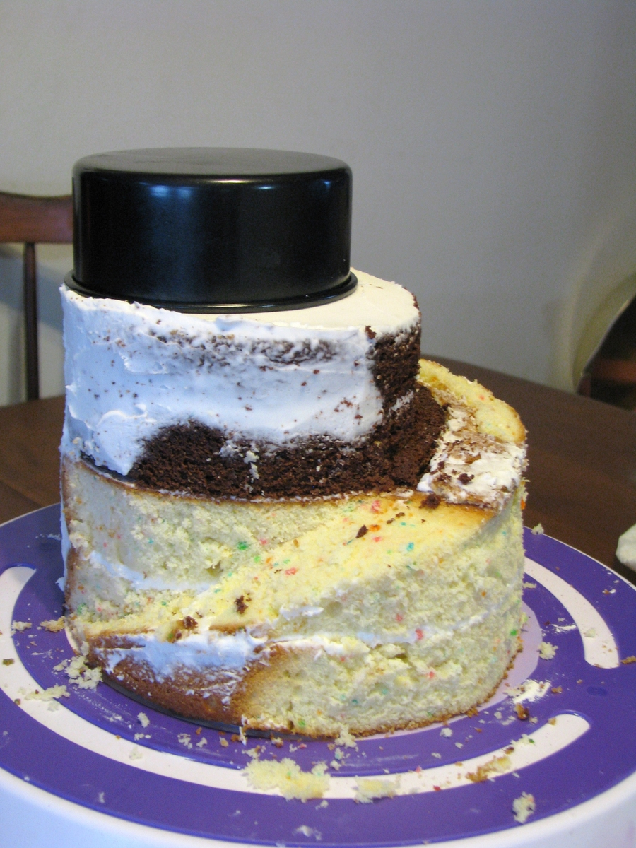 Piano Birthday Cake Cakecentral Com