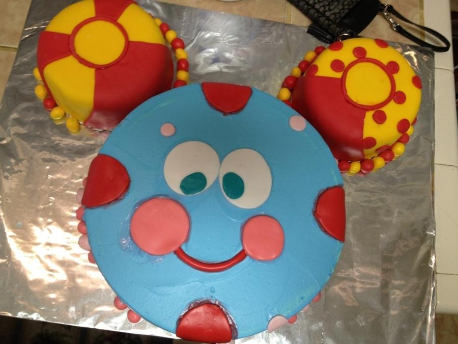Homemade Birthday Cake Icing Recipe