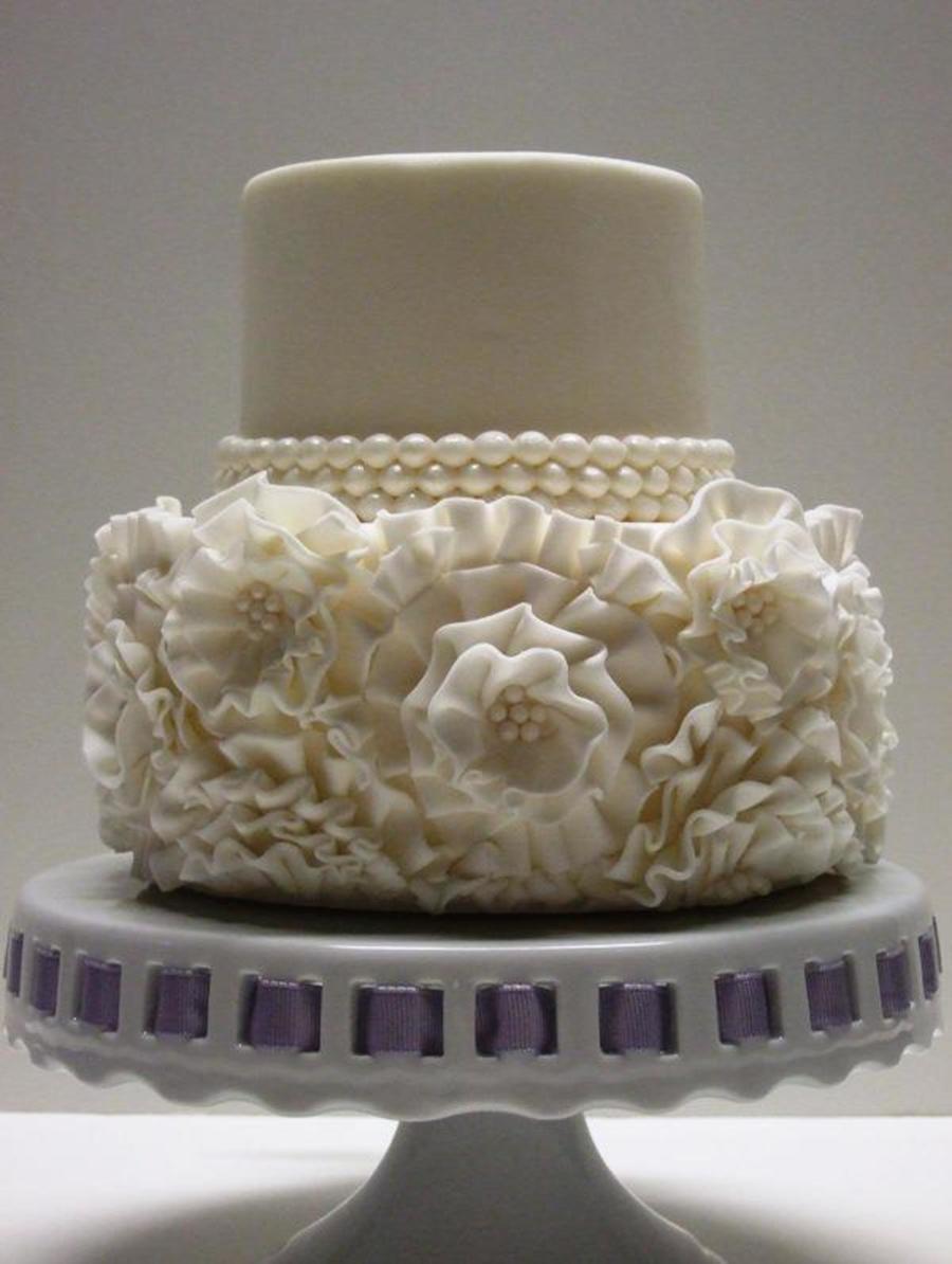 Modern Cakes Cakecentral Com