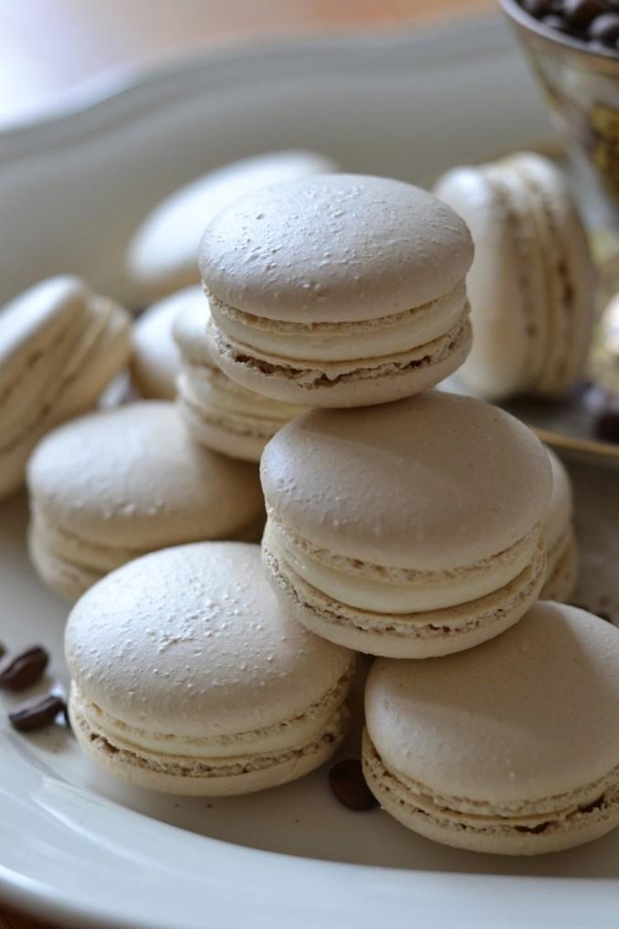 Macarons! - CakeCentral.com
