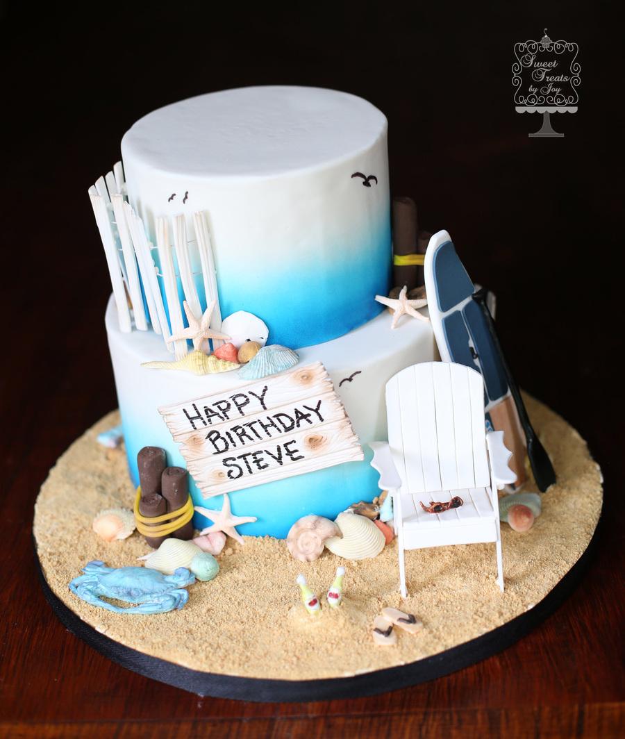 Edible Superman Cake Decorations