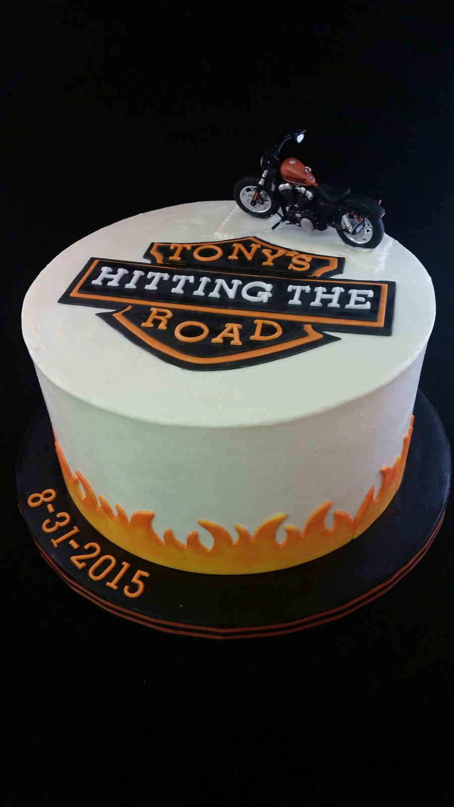 Harley Davidson Cake Decorating Supplies The Best Cake Of 2018