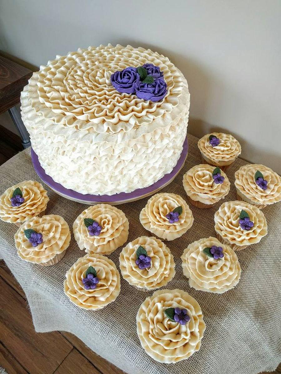 Beautiful Birthday Cake Cakecentral Com