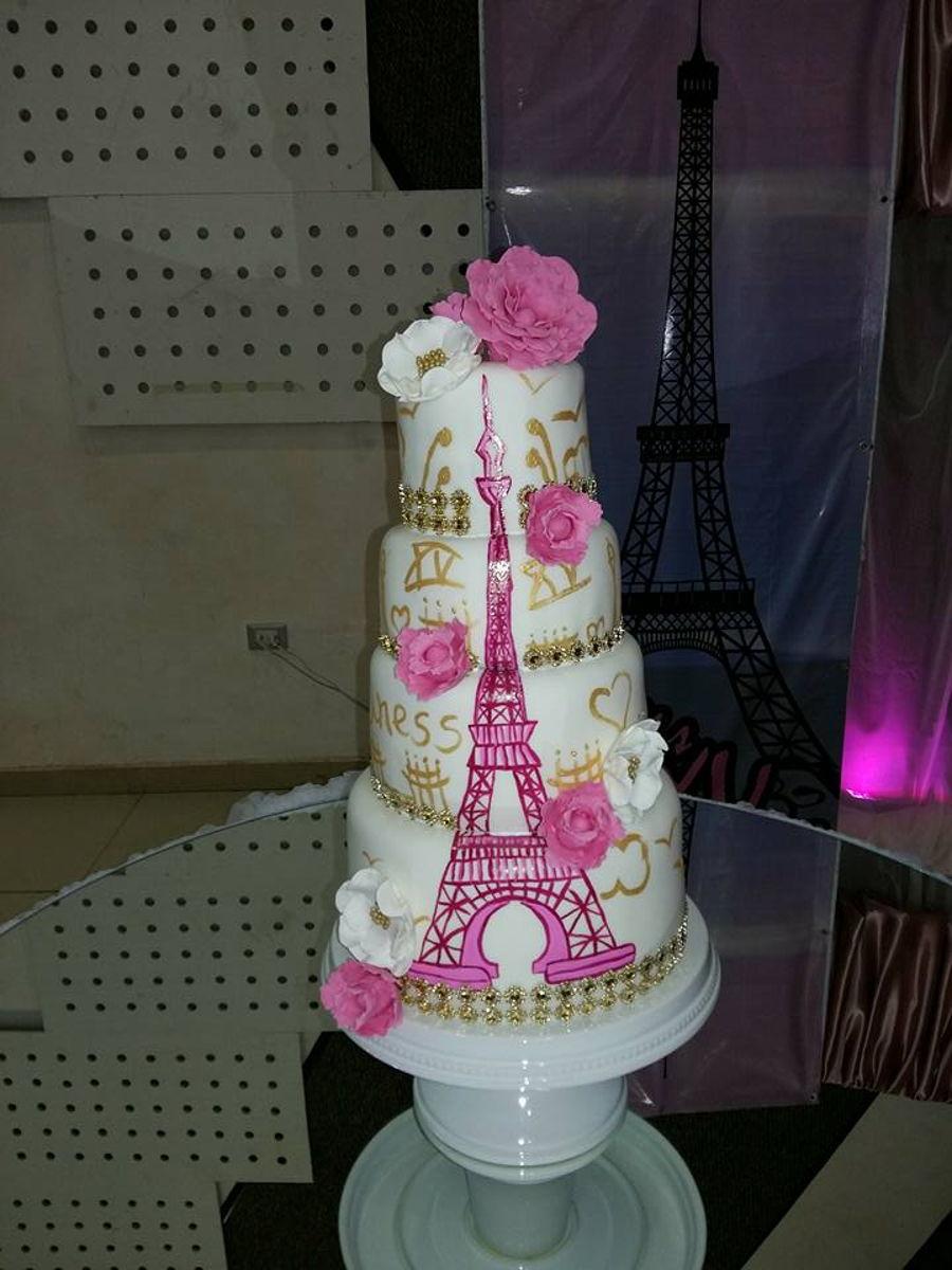 Largest Cake World