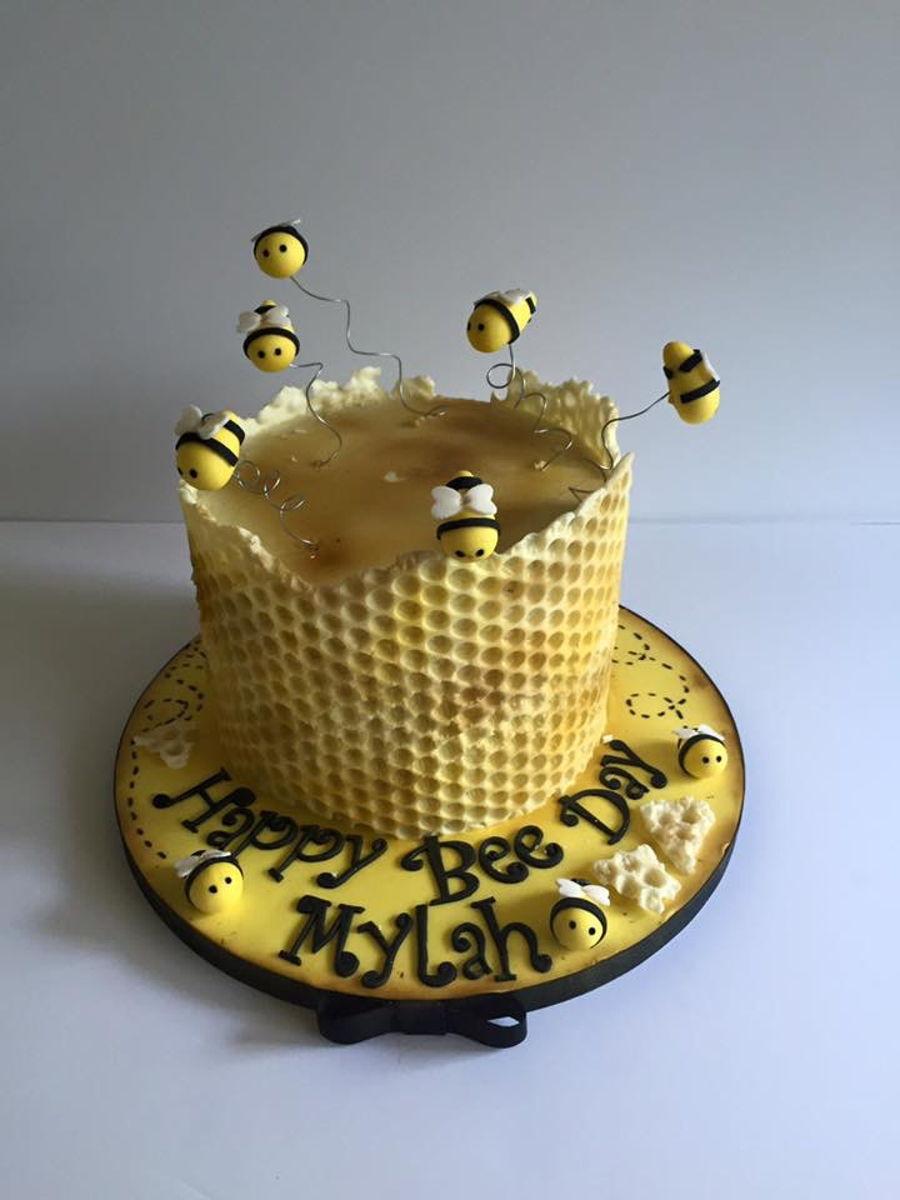 Cake Decorating Ideas Home