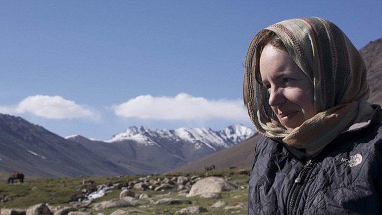 Linda Norgrove, una cooperante británica, murió durante un intento de rescate por los SEAL en la provincia de Kunar, Afganistán
