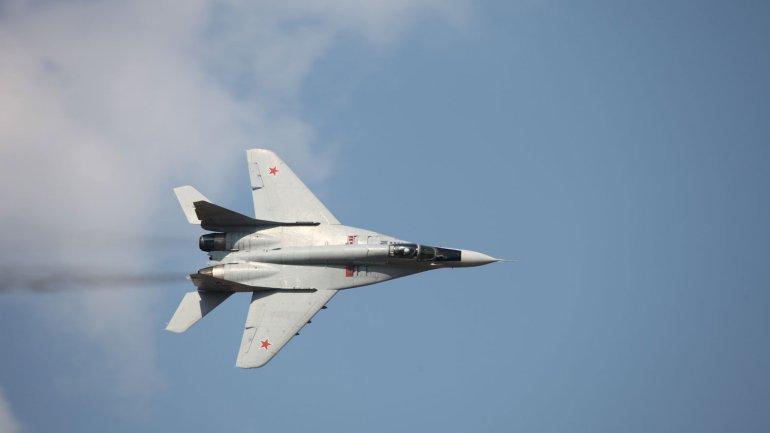 Los bombardeos sobre Siria generan serios incidentes con Turquía por el uso de su espacio aéreo