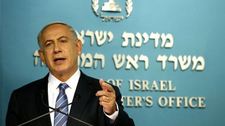 La decisión fue impulsada por el primer ministro israelí, Bejamin Netanyahu
