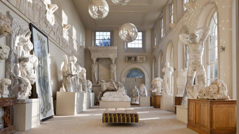 mansion de un millonario axis carpinteria y diseño badajoz extremadura