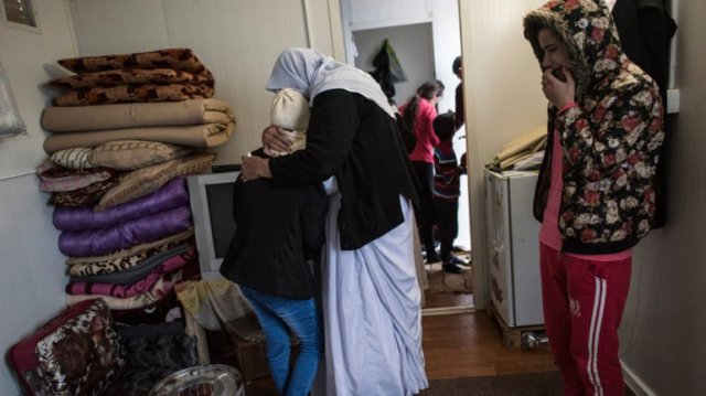 Los milicianos de ISIS obligaban a sus esclavas sexuales a utilizar métodos anticonceptivos para no quedar embarazadas