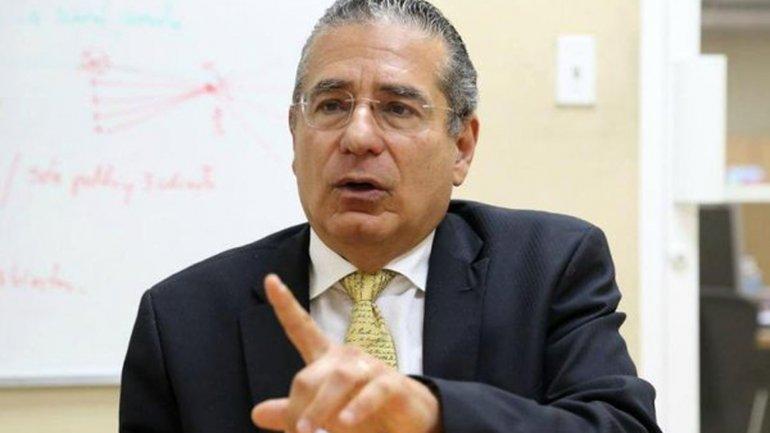 Ramón Fonseca Mora, socio fundador del estudio Mossack Fonseca
