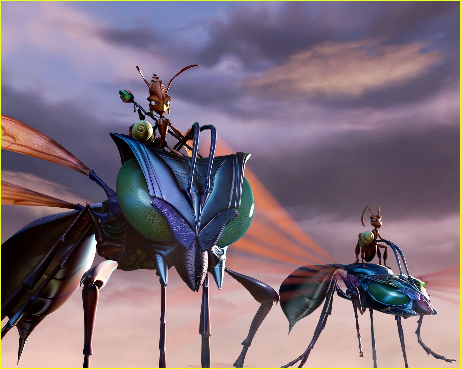 Full Sized Photo Of Ant Bully Stills21