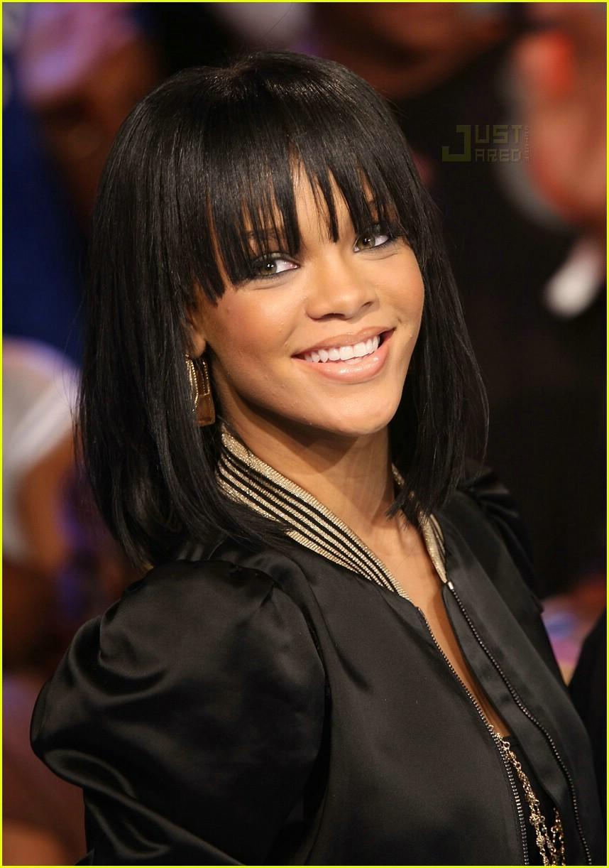 Rihannas Brass Knuckle Heels Photo 498671 Rihanna