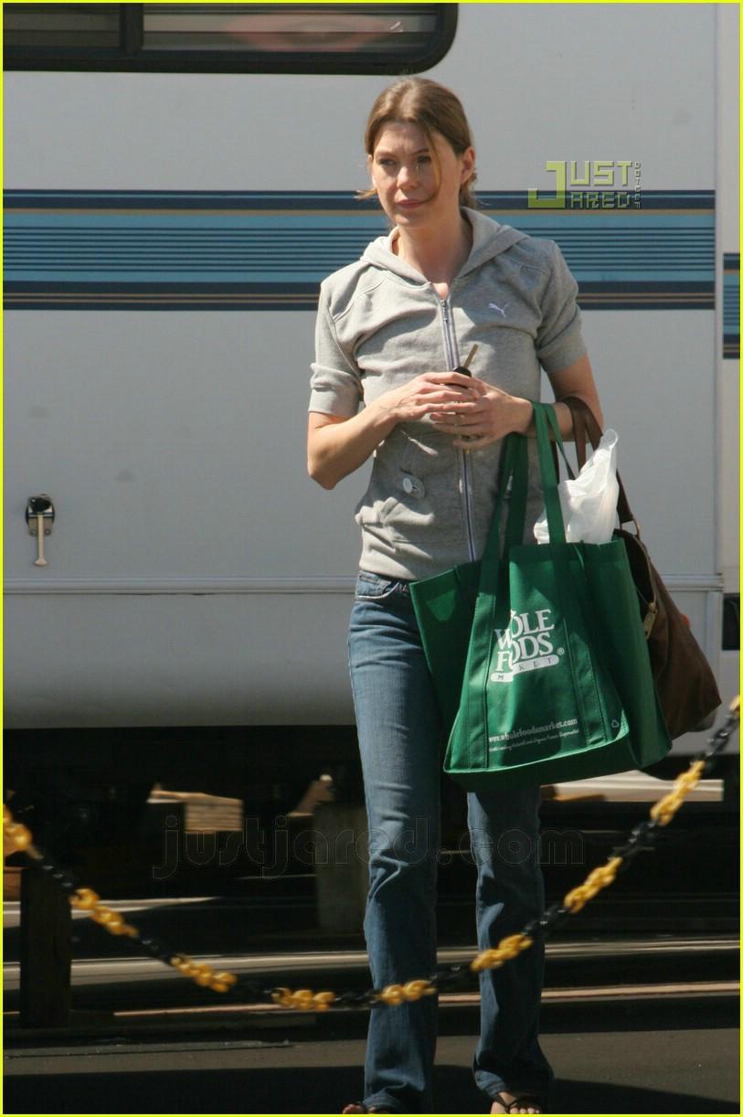 Greys Anatomy Cast Smokers R Us Photo 627791